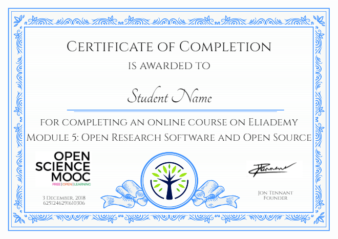 Interview with Jon Tennant on Open Science MOOC | Eurodoc